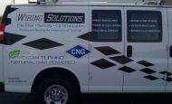 Going Green with CNG